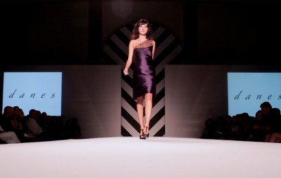 ROAR Salon at Austin Fashion Week 2012