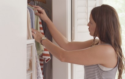 Transform Your Closet, Transform a Life; Goodwill Central Texas commercial